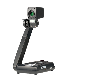 Picture of 5MP Portable Mechanical Arm Document Camera, 30fps Frame Rate