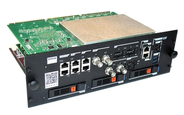 Picture of 2TB Integrated Cinema Media Processor Option for Series 2 Projectors
