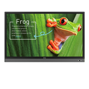 Picture of 4K UHD 75 Education Interactive Flat Panel Display