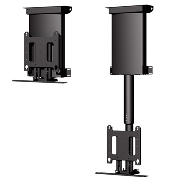 Picture of Automated Ceiling Lift for Display Mount