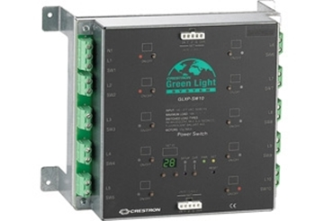 Picture of 10 Channel Switch Module