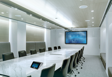 Picture of 3-year SLA Purchasing Plan for CE-2000 Large Meeting Room Workplace Technology Solution