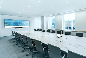Picture of 3-year SLA Purchasing Plan for CE-3000 Presentation Conference Room Workplace Technology Solution