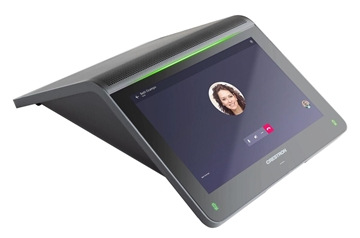 Picture of Crestron Flex Tabletop Audio Conference System for Microsoft Teams Rooms Systems