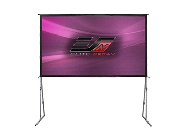 Picture of 1.1 Gain CineWhite Outdoor Projection Screen