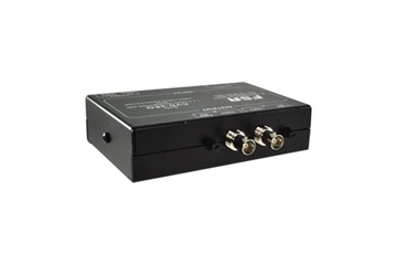 Picture of 1 x 2 Composite Distribution Amplifier with Cable Equalization