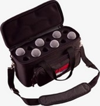 Picture of 12 Microphones Bag