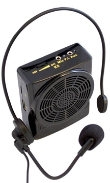 Picture of 15 Watt Waistband Amplifier