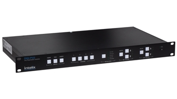Picture of 12 Input x 2 Output Presentation Switcher