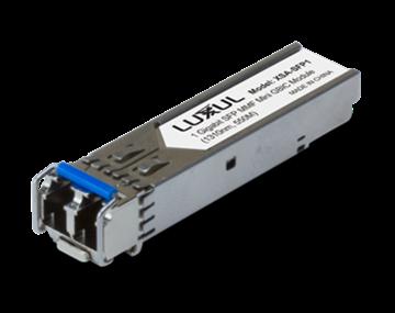Picture of 1 Gigabit SFP MMF Mini GBIC Module