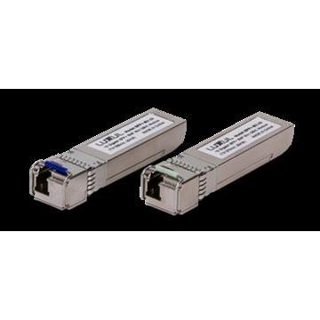 Picture of 10 Gigabit SFP+ SMF Mini GBIC Module