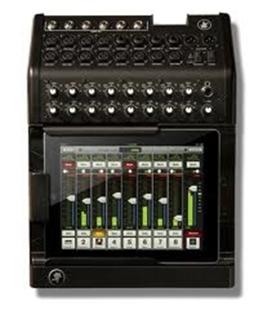 Picture of 16-channel Digital Live Sound Mixer