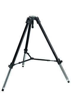 Picture of 100mm Bowl, 1-Stage Heavy Duty Professional Video Tripod