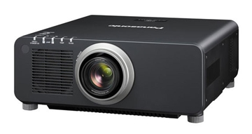 Picture of 10000 Lumens 1-chip DLP Fixed Installation Projector