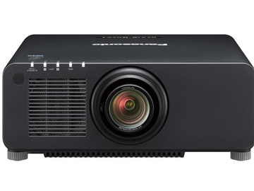 Picture of 10000 Lumens 1-chip Ultra Compact WUXGA DLP Laser Phosphor Projector
