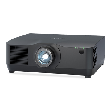 Picture of 10000 lm Professional Installation Projector with 4K Support