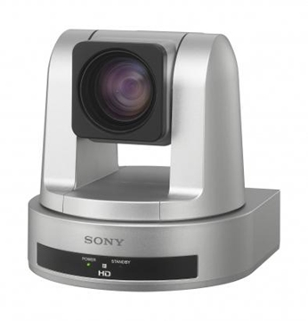 Picture of 1080p/60 HD PTZ Desktop Camera