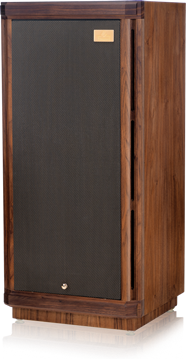 Picture of 10 2-way Floorstanding Dual Concentric HiFi Stirling Loudspeaker, Oiled Walnut